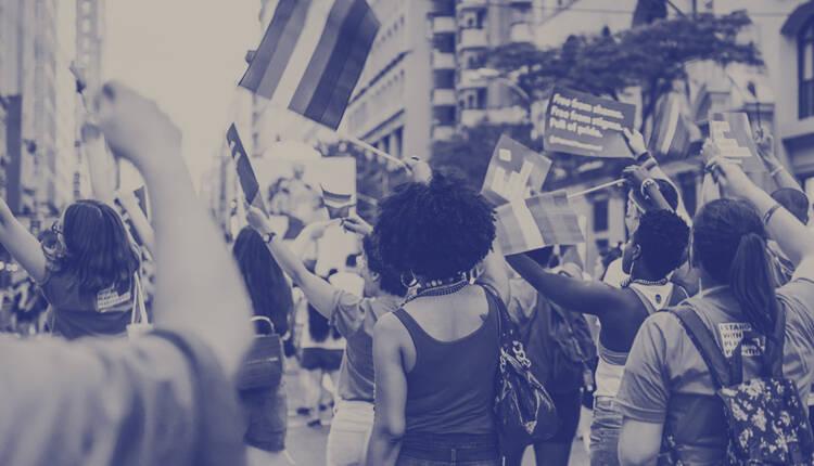 Unstoppable — Manifesto Header