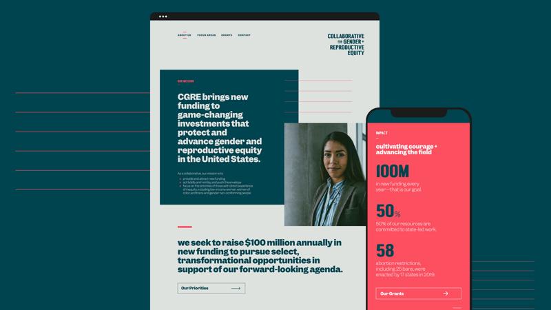 Cgre responsive website 3