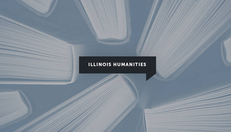 Illinois Humanities Logo Thumbnail