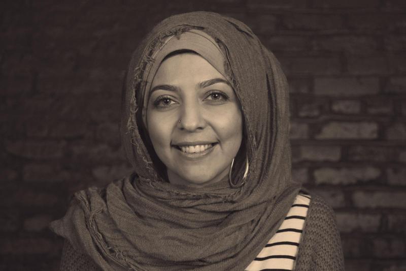 Nermin Moufti